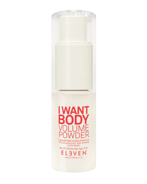 I Want Body Volume Powder 9g