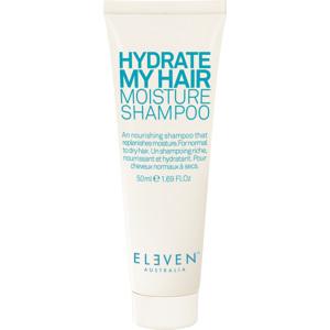 Hydrate My Hair Moisture Shampoo 50ml