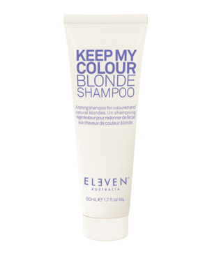Keep My Color Blonde Shampoo 50ml