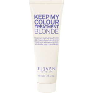 Keep My Color Blonde Treatment 50ml
