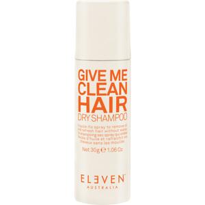 Give Me Clean Hair Dry Shampoo