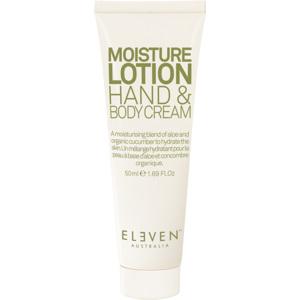 Moisture Lotion Hand & Body Cream 50ml