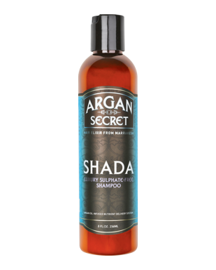 Shada Shampoo 236ml
