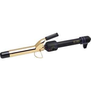 24K Gold Salon Curling Iron 25mm