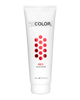 Color Masque Red 250ml