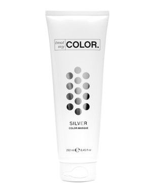Color Masque Silver 250ml