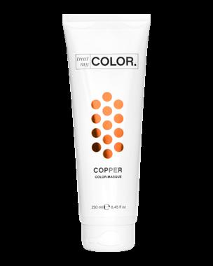 Color Masque Copper 250ml