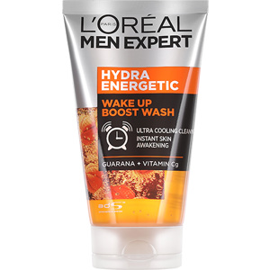 Men Expert Hydra Energetic Wash 100ml