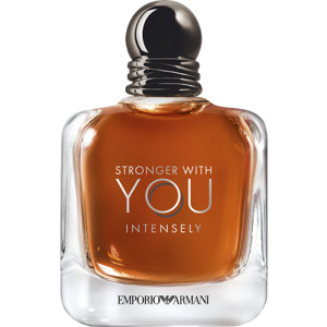 Stronger With You Intensely, EdP