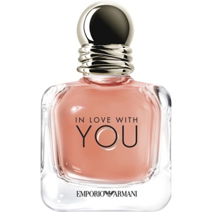 In Love With You, EdP
