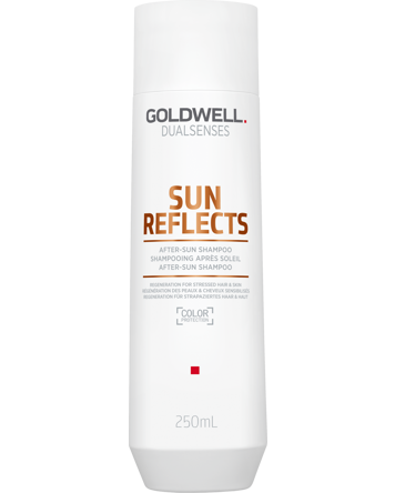 Dualsenses Sun Reflects Shampoo, 250ml