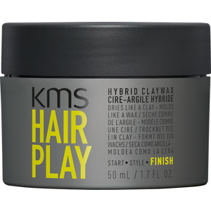 Hairplay Hybrid Claywax, 50ml