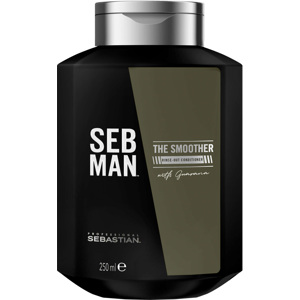 SEB Man The Smoother Conditioner, 250ml