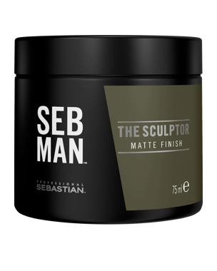 SEB Man The Sculptor Matte Clay 75ml