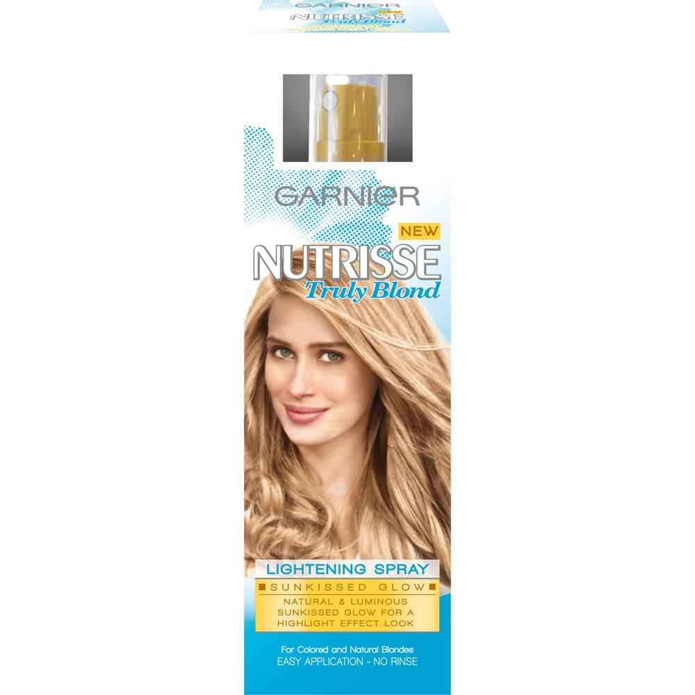 Truly Blond Lightening Spray 125ml