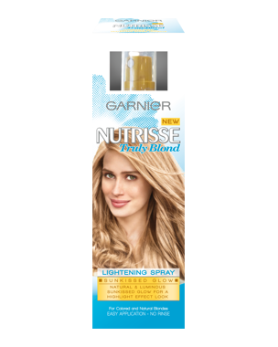 Truly Blond Lightening Spray 125ml