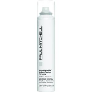 Invisiblewear Undone Texture Hairspray 239ml