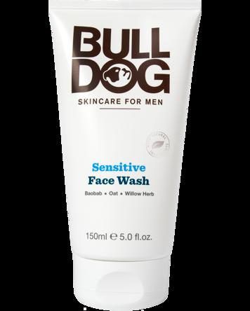Sensitive Face Wash 150ml