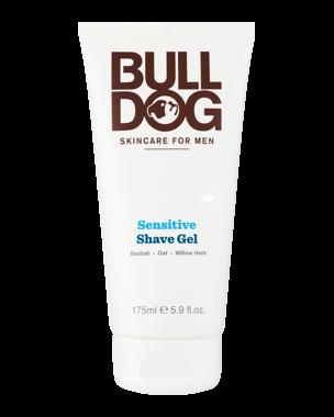 Sensitive Shave Gel 175ml