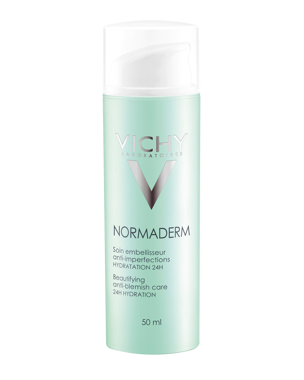 Normaderm Beautifying Anti-Blemish Day Cream 50ml