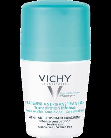 Antiperspirant Deodorant 48h 50ml