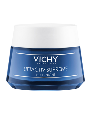 Liftactiv Supreme Night Cream 50ml