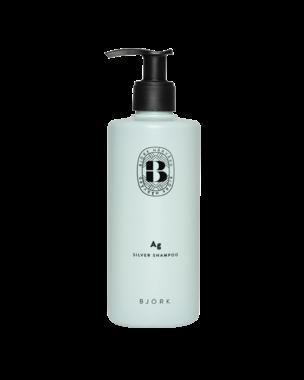AG Shampoo 250ml