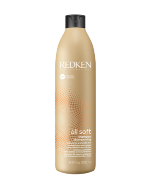 Redken All Soft Shampoo