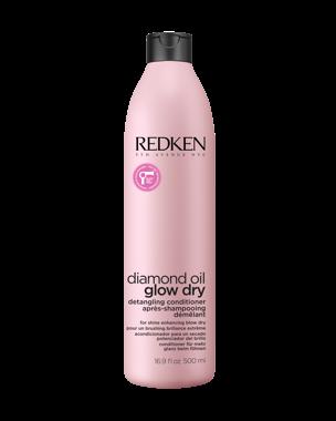 Diamond Oil Glow Dry Oil Conditioner 500ml