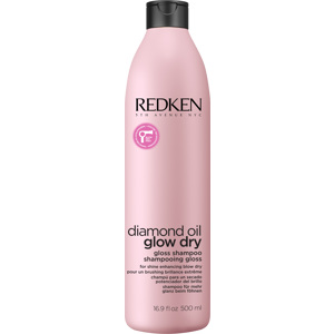 Diamond Oil Glow Dry Shampoo, 500ml