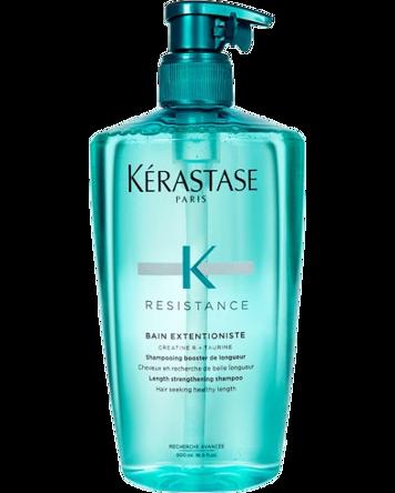 Resistance Bain Extentioniste Shampoo 500ml