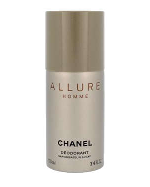 Chanel Allure Deospray 100ml