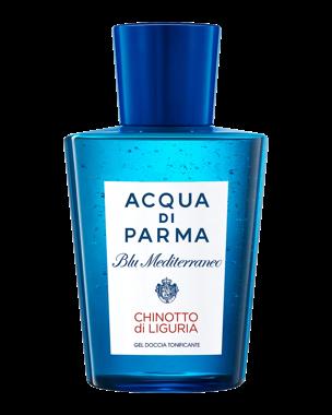 Blu Mediterraneo Chinotto di Liguria, Shower Gel 200ml
