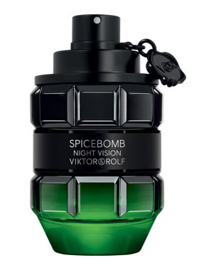 Spicebomb Night Vision, EdT