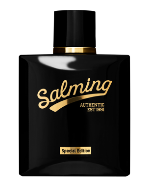 Salming Special Edition, EdT 100ml