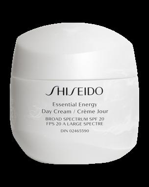 Essential Energy Day Cream SPF20 50ml