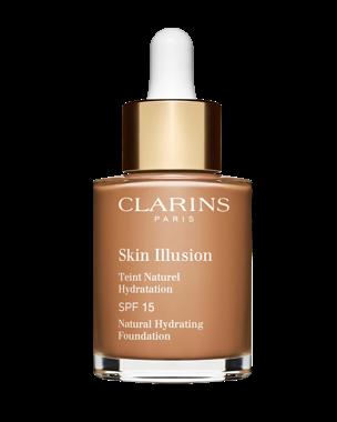 Skin Illusion Natural Hydrating Foundation SPF15 30ml