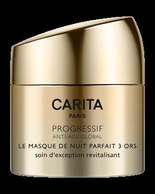 Le Masque De Nuit Parfait 3 Ors 50ml
