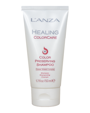 LANZA Healing Color Care Color-Preserving Shampoo
