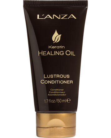 LANZA Keratin Healing Oil Lustrous Conditioner