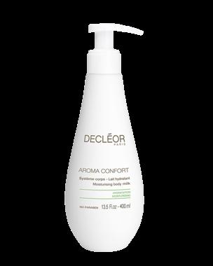 Aroma Confort Moisturizing Body Milk
