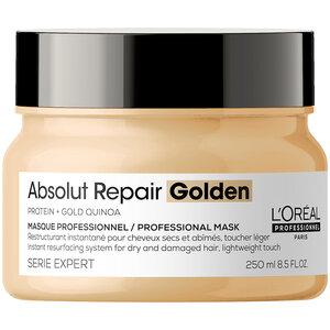 Absolut Repair Gold Mask