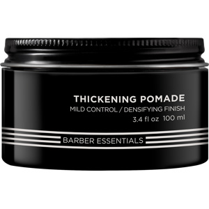 Thickening Pomade 100ml