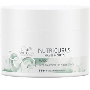 Nutricurls Mask
