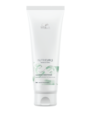 Nutricurls Cleansing Conditioner 250ml