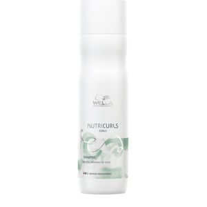Nutricurls Curls Shampoo 250ml