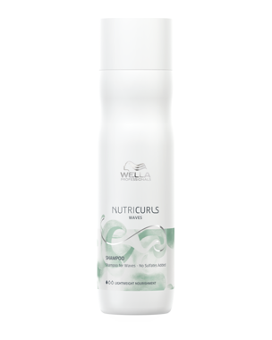 Nutricurls Waves Shampoo