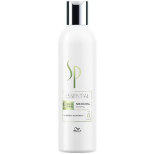 SP Essential Nourishing Shampoo, 200ml