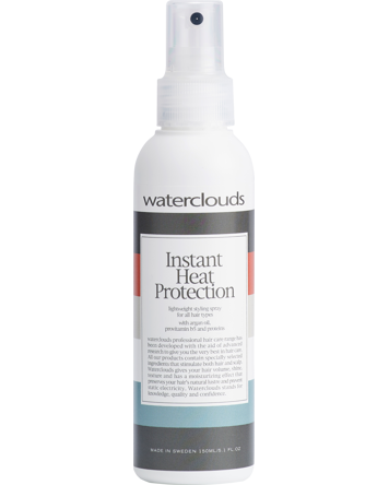 Waterclouds Instant Heat Protection 150ml
