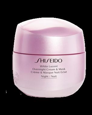White Lucent Overnight Cream & Mask 75ml